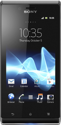 фото Мобильный телефон Sony Xperia J