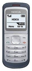 Фото Nokia 1203