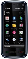 Фото Nokia 5800 XpressMusic