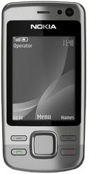 Фото Nokia 6600i Slide