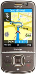 Фото Nokia 6710 Navigator