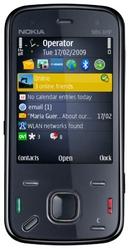 Фото Nokia N86 8MP