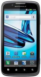 фото Мобильный телефон Motorola Atrix 2