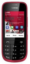фото Мобильный телефон Nokia Asha 203