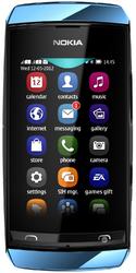 фото Мобильный телефон Nokia Asha 306
