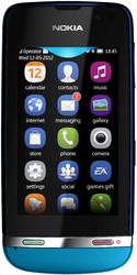 фото Мобильный телефон Nokia Asha 311