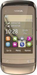 фото Мобильный телефон Nokia C2-06