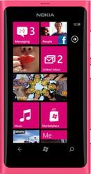 фото Мобильный телефон Nokia Lumia 800