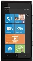фото Мобильный телефон Nokia Lumia 900