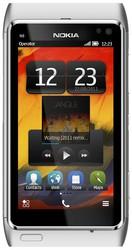 фото Мобильный телефон Nokia N8