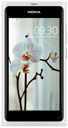 фото Мобильный телефон Nokia N9 64GB
