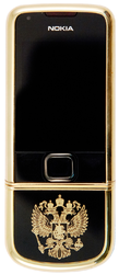 Фото Nokia 8800 Gold Arte Russia