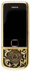 Фото Nokia 8800 Gold Arte Versace