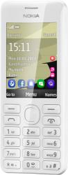 Фото Nokia 206