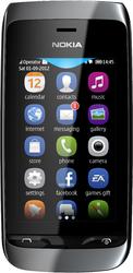 фото Мобильный телефон Nokia Asha 309