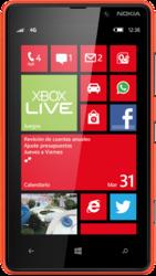 фото Мобильный телефон Nokia Lumia 820