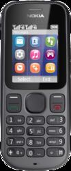 Фото Nokia 101 RM-769 Premium Black