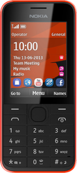 Фото Nokia 208 Dual Sim
