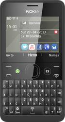 Фото Nokia Asha 210