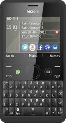 Фото Nokia Asha 210 Dual SIM
