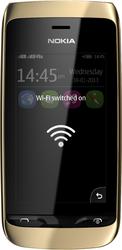 фото Мобильный телефон Nokia Asha 310