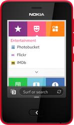 фото Мобильный телефон Nokia Asha 501 Dual Sim