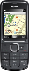 Фото Nokia 2710 Navigation Edition