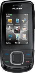 Фото Nokia 3600 slide