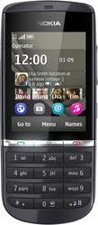 фото Мобильный телефон Nokia Asha 300