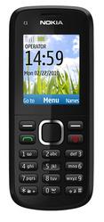 Фото Nokia C1-02