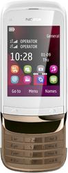Фото Nokia C2-03
