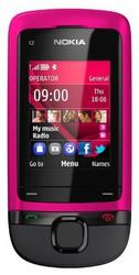 Фото Nokia C2-05
