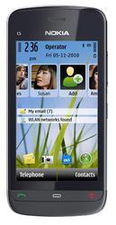 Фото Nokia C5-06