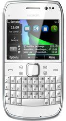 Фото Nokia E6