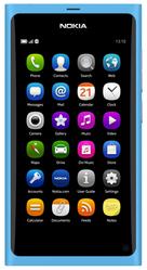 Фото Nokia N9 16GB
