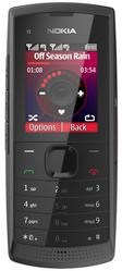 Фото Nokia X1-01