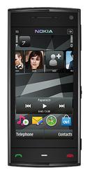 Фото Nokia X6 16GB (Уценка - потертости и царапины)
