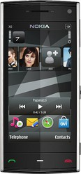 Фото Nokia X6 8GB