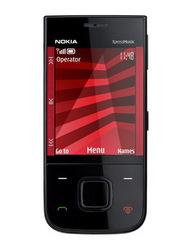 Фото Nokia 5330 XpressMusic