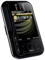 Фото Nokia 6760 Slide