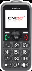 фото Мобильный телефон ONEXT Care-Phone 4