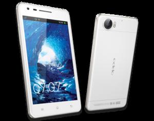 фото Мобильный телефон OPPO Finder X907 White