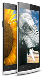 фото Мобильный телефон OPPO Find 5 16GB White