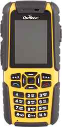 фото Мобильный телефон Outfone BD351G