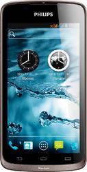 фото Мобильный телефон Philips Xenium W832