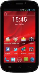 фото Мобильный телефон Prestigio MultiPhone 5000 DUO