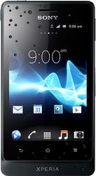 фото Мобильный телефон Sony Xperia Go