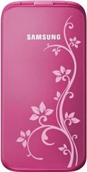 фото Мобильный телефон Samsung C3520 La Fleur