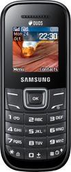 Фото Samsung E1202 Duos