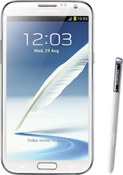 фото Мобильный телефон Samsung N7100 Galaxy Note 2 16GB